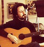 Photo of Doug Brown